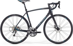 Image of Merida Ride Disc 3000 2016 Road Bike