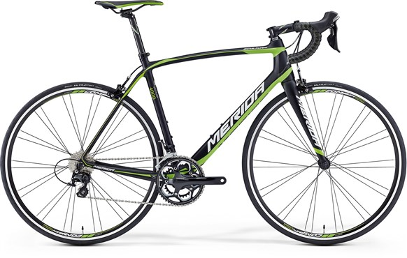 Image of Merida Scultura 4000 2016 Road Bike