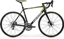 Image of Merida Scultura 500 Disc 2017 Road Bike