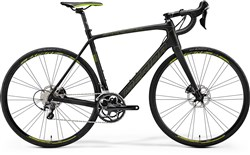 Image of Merida Scultura 5000 Disc 2017 Road Bike