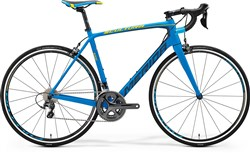 Merida Scultura 6000 2017 Road Bike