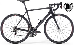Image of Merida Scultura 9000 2016 Road Bike
