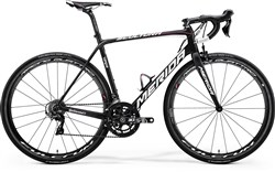 Image of Merida Scultura Team 2017 Road Bike