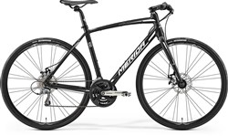 Image of Merida Speeder 100 2017 Road Bike