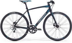 Image of Merida Speeder 300 2016 Hybrid Bike