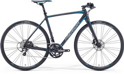 Image of Merida Speeder 3000 Flat Bar 2016 Road Bike