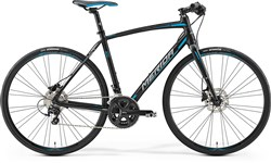 Image of Merida Speeder 400 2017 Road Bike