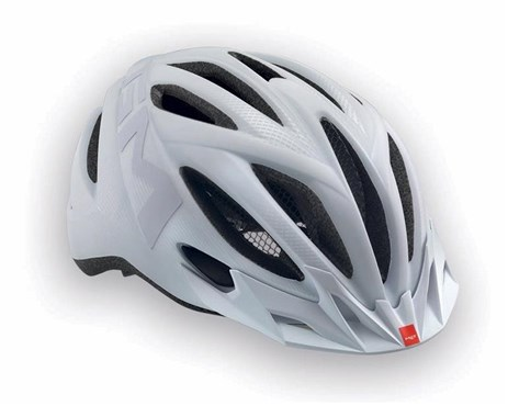Image of Met 20 Miles Urban Cycling Helmet 2017