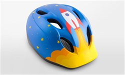 Image of Met Buddy Kids Cycling Helmet 2017