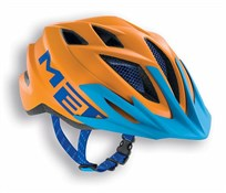 Image of Met Crackerjack Junior Cycling Helmet 2016