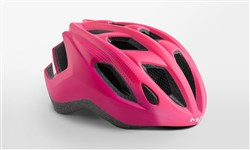 Image of Met Espresso Road Cycling Helmet 2017