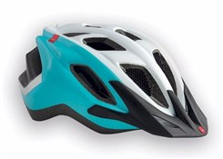 Image of Met Funandgo Commuter / Road Cycling Helmet 2017