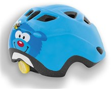 Image of Met Genio Kids Cycling Helmet 2016