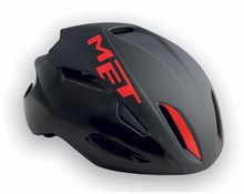 Image of Met Manta Road Helmet 2017