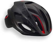 Image of Met Rivale HES Road Cycling Helmet 2016