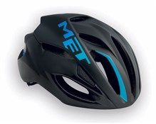 Image of Met Rivale Road Helmet 2017