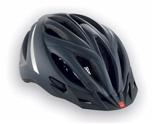 Image of Met Urban Miles Cycling Helmet 2017