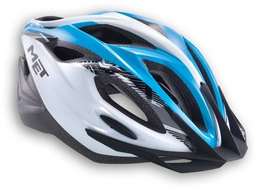 Image of Met Xilo MTB Cycling Helmet 2016