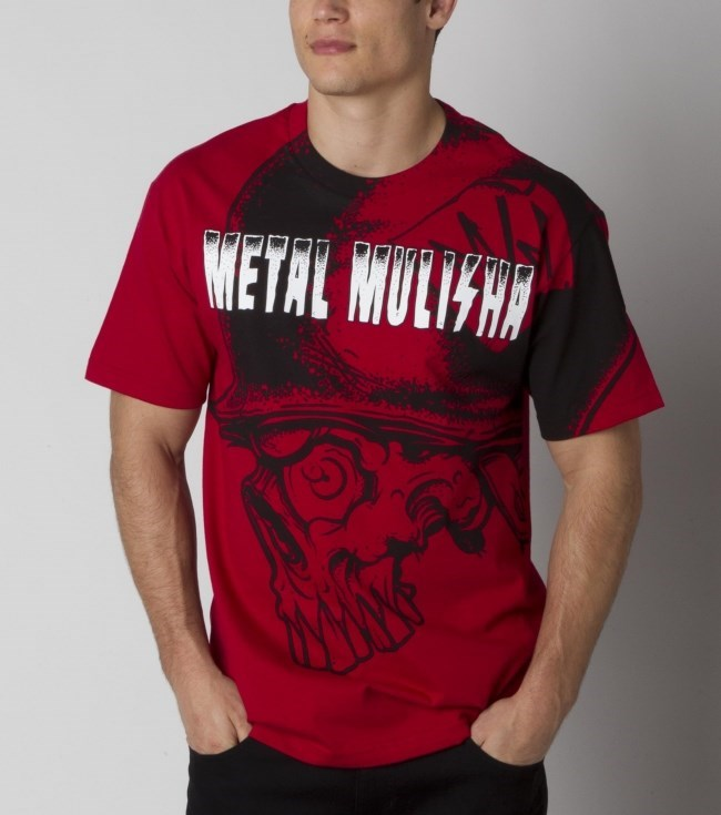 Metal Mulisha 20/20 T-shirt