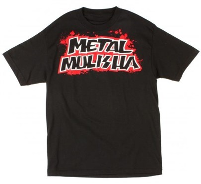Image of Metal Mulisha Blood Shed Tee T-Shirt