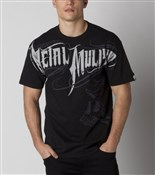 Image of Metal Mulisha Eager T-shirt
