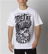Image of Metal Mulisha Hoodlum T-shirt