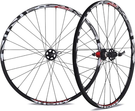Image of Miche 966 650b Disc Wheelset