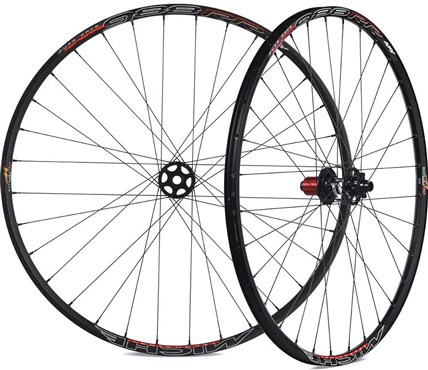 Image of Miche 988RR 650B Disc Wheelset