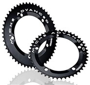 Image of Miche Primato Advanced Pista Chainrings
