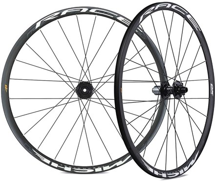 Image of Miche Race 707 DX Disc Wheelset