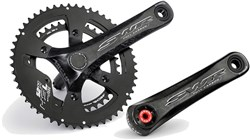 Image of Miche SWR Carbon HSL Chainset
