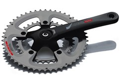 Image of Miche Team CPT Double Chainset