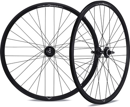 Image of Miche X-Press Track Wheelset