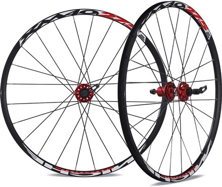 "Image of Miche XM40 27.5"" Disc Wheelset"