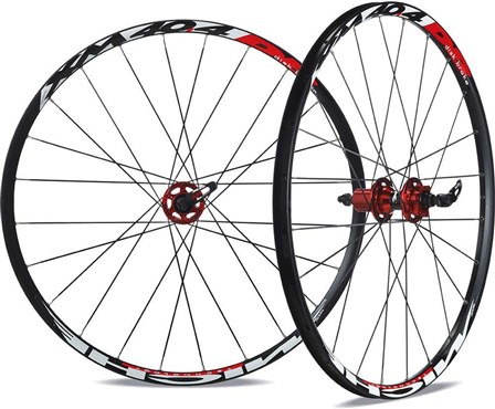 "Image of Miche XM40.4 26"" Disc Wheelset"