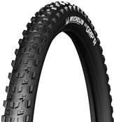 "Image of Michelin Wild Grip R 2 Gum X Tubeless Ready Folding 26"" Off Road MTB Tyre"