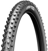 "Image of Michelin Wild Mud Advanced Tubeless Ready 26"" Off Road MTB Tyre"
