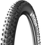 Image of Michelin Wild Rock R 2 Tubeless Ready Folding 29er Off MTB Road Tyre