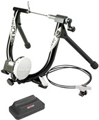 Image of Minoura B60R Mangetic Trainer & Riser Bundle