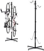 Image of Minoura Closet Cyclist 5 Bike Storage Stand