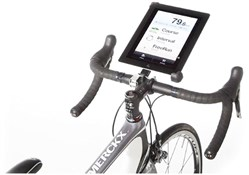 Image of Minoura iPad and Tablet Handlebar Mount