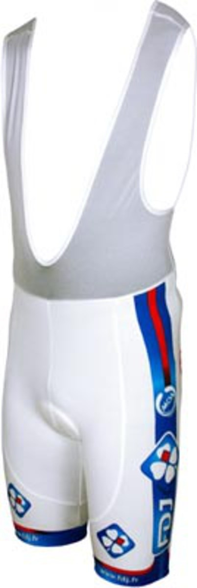Moa FDJ Franciase De Jeux Team Bib Shorts
