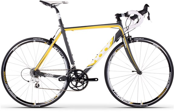 Moda Rubato - Ex Display - 54cm  2015 Road Bike