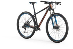 Image of Mondraker Chrono Carbon 29Er 2016 Mountain Bike