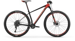 Image of Mondraker Chrono Carbon 29er 2017 Mountain Bike