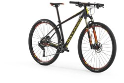 Image of Mondraker Chrono Carbon Pro 29Er 2016 Mountain Bike
