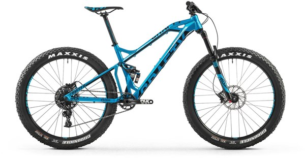 "Image of Mondraker Crafty R+ 27.5"" 2017 Mountain Bike"