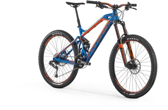 Image of Mondraker Dune 2016 Mountain Bike