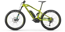 "Image of Mondraker E-Crafty R+ 27.5"" 2017 Electric Mountain Bike"