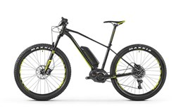 "Image of Mondraker E-Prime R+ 27.5"" 2017 Electric Bike"